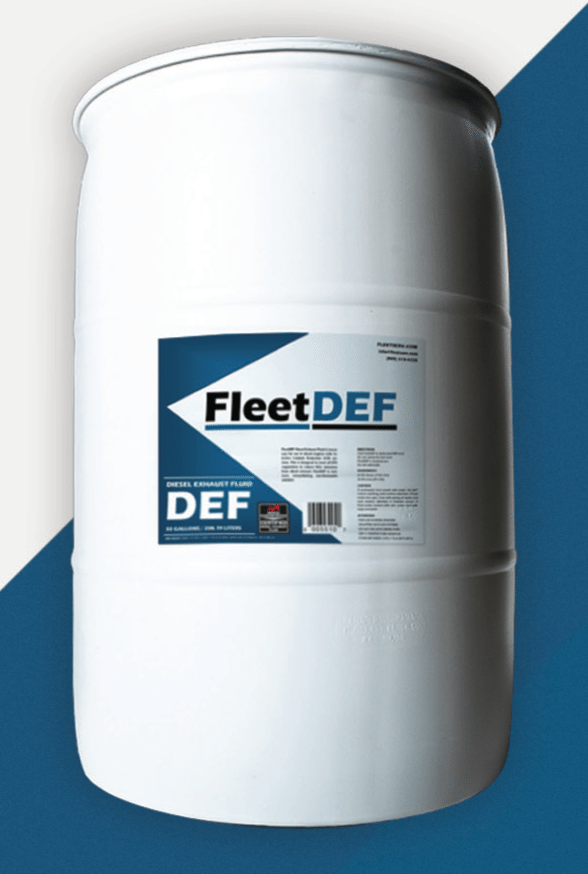 Fleetdef 55 Gallon Drum